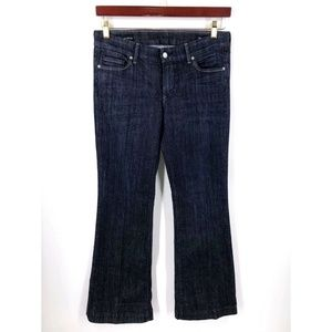 Citizens Of Humanity Jeans Size 30 Dark Blue Wash